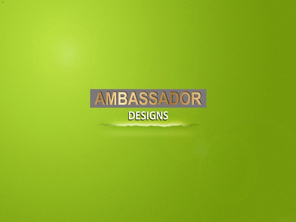 AMBASSADORVIETNAM DESIGN